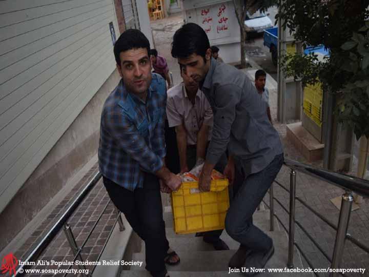 آیین کوچه گردان عاشق 1394 - کرمانشاه