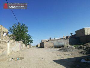 شهر آباد مشهد