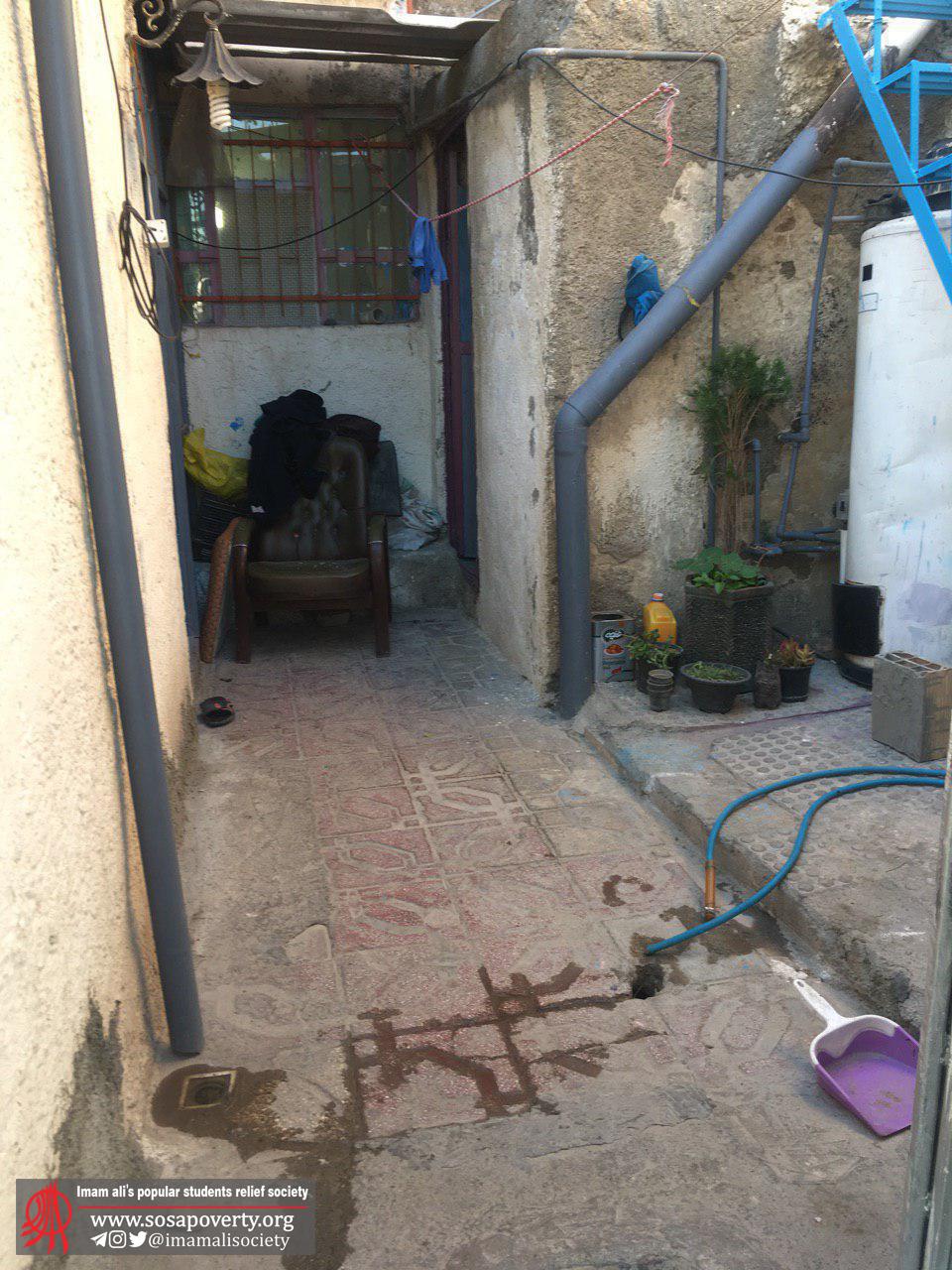 شناسایی محله ترک آباد پاک دشت تهران