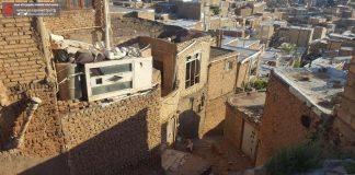 شناسایی محله های تبریز