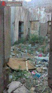 شناسایی محله غنی آباد