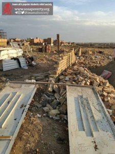 شناسایی محله حصار امیر پاکدشت