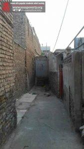شناسایی محله غنی آباد شهر ری