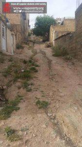 شناسایی محله سلطان آباد شیراز