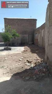 شناسایی محله سنگ سیاه شیراز