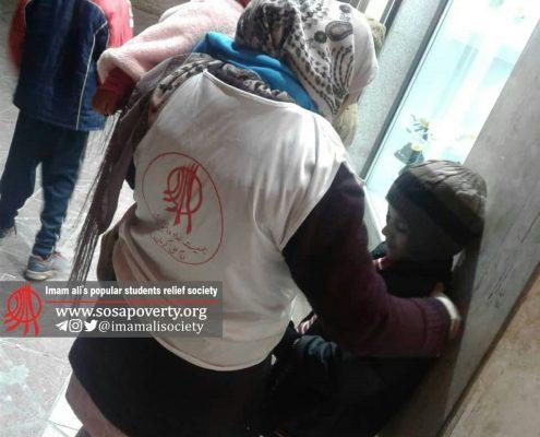 یلدا در کوچههای فقر در شهر کرمان
