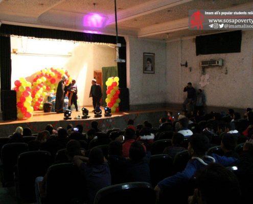 یلدا در کوچه های فقر شهر اهواز
