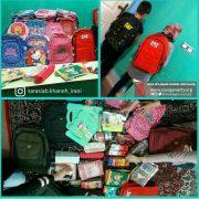 کودکان خانه ایرانی سرآسیابکودکان خانه ایرانی سرآسیاب