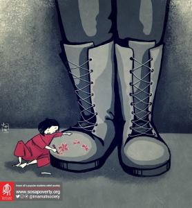 به مناسبت ۱۶ مهرماه روز ملی کودک و آغاز هفته ملی کودک