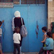 خانه ایرانی خاکسفید
