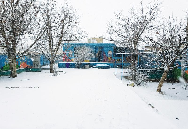 خرید و ساخت خانه علم ملک آباد