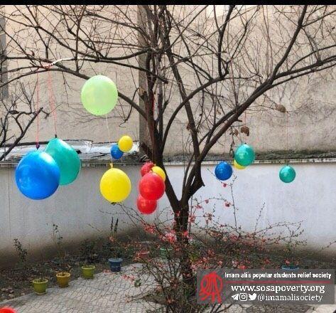 عکس از خانه ایرانی بومهن