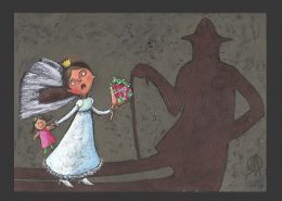 ازدواج کودک پدیه ای اجتماعی