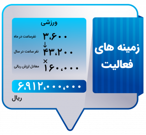 گزارش حسابرسی جمعیت امام علی 96