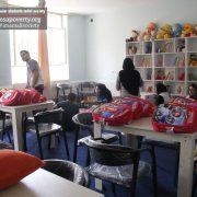 ارسال کمکهای مردمی به روستای حریه خوزستان