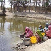 آب به قیمت جان