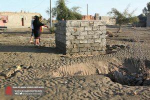 گزارش شناسایی روستای موتور جعفری، از توابع روستای باغباغون