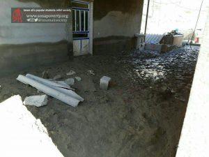 گزارش شناسایی از روستای گنجک