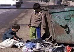 کودک زباله گرد و کرونا