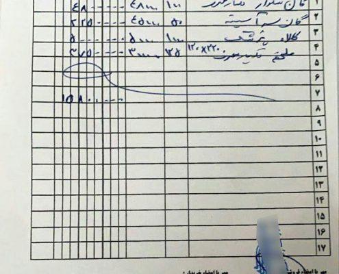 تحویل تجهیزات محافظتی برای کادرهای درمان به بیمارستان حضرت علی اصغر(ع) شیراز