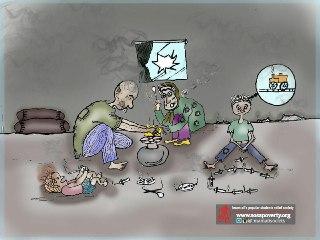 اعتیاد کودکان