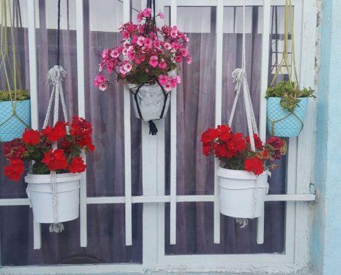 خانه اشتغال-زنان سرپرست خانوار