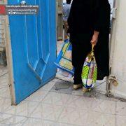 اقدامات پیشگیرانه علیه کرونا در شیراز