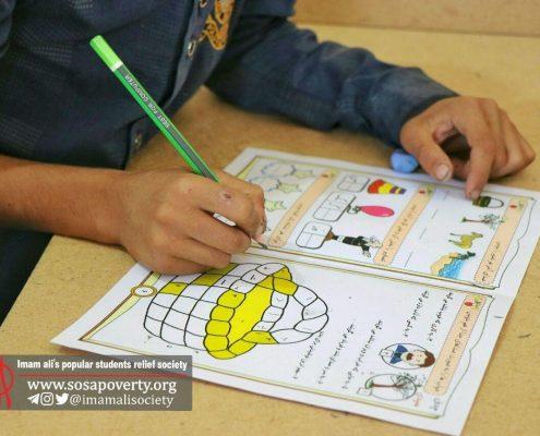 هزینه پشت هزینه برای تحصیل کودکان اقشار آسیبپذیر