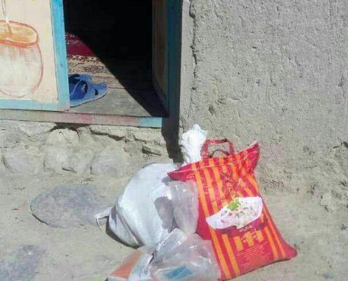 بیست و یکمین آیین کوچه گردان عاشق در استان سیستان و بلوچستان