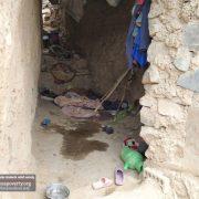 فقر در روستاهای اطراف بیرجند