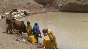 وضعیت آب آشامیدنی در سیستان و بلوچستان