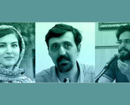 بازداشت سه عضو جمعیت امام علی