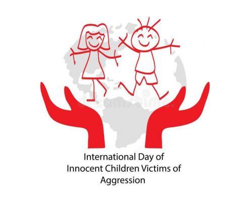روز جهانی کودک آزادی و قتل رومینا