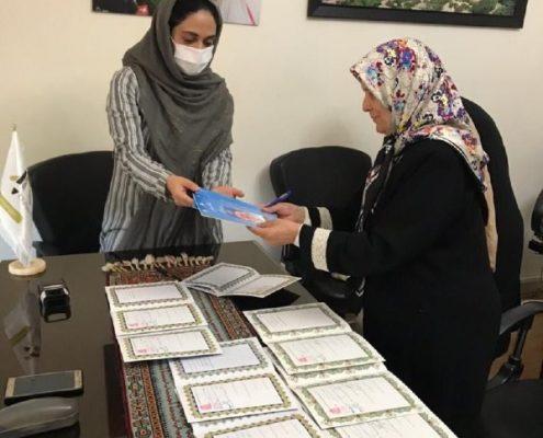 امضای تفاهمنامهی ساخت ۴ مدرسه در مناطق محروم استان سیستان و بلوچستان