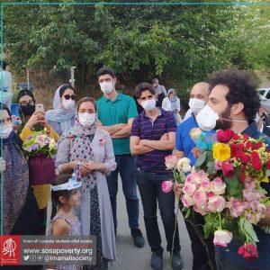 آراد شدن مرتضی کی منش از اعضای جمعیت امام علی