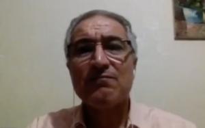نشست روز جهانی صلح - سخنرانی جناب آقای دکتر مجتبی مقصودی، رئیس هیئت مدیره انجمن علمی مطالعات صلح ایران