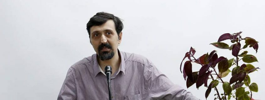 گفتگو با دیدار نیوز_گرانی در مورد سلامتی بنیانگذار جمعیت امام علی