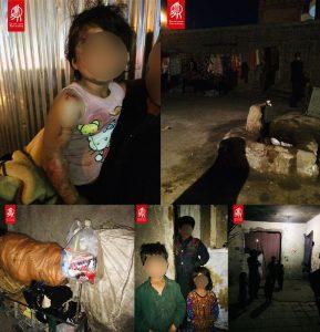 سکونتگاههای فقیر نشین شهر زاهدان