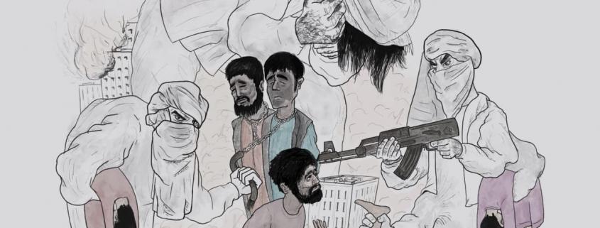 بحران افغانستان و افول انسانیت
